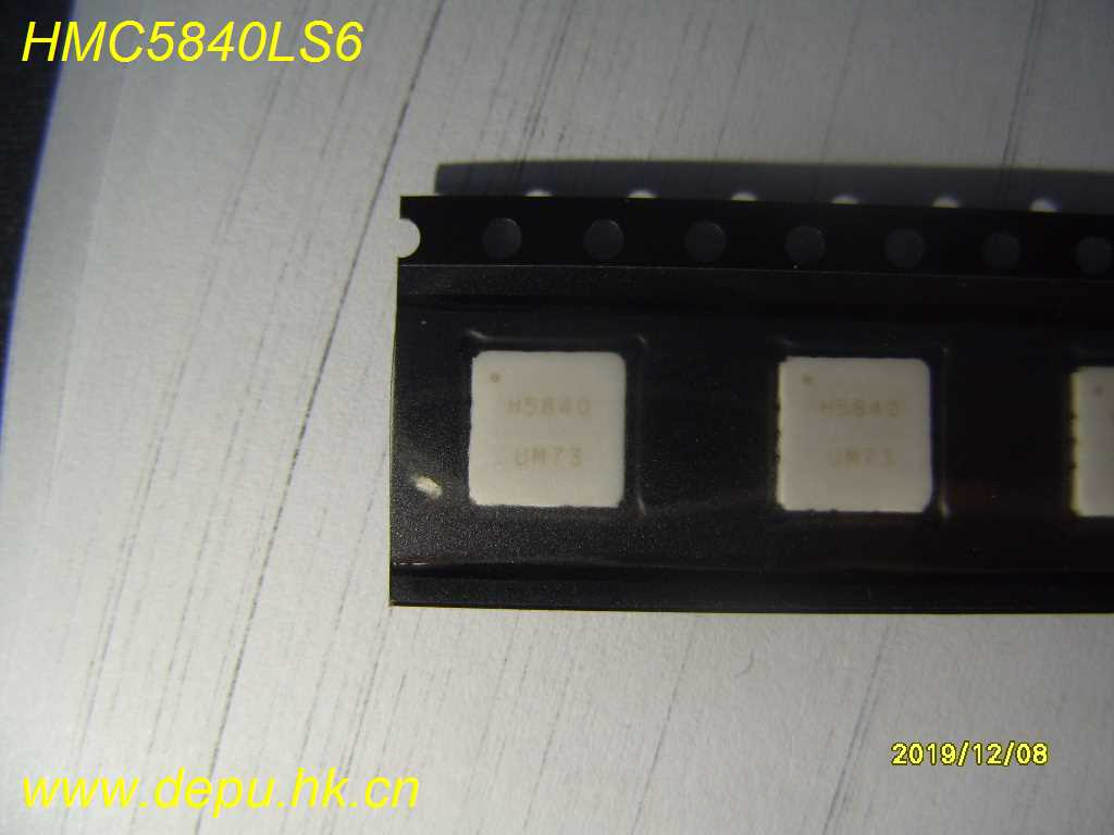 HMC5840LS6