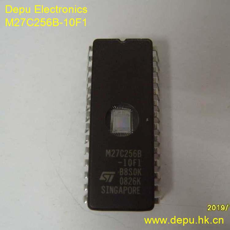 M27C256B-10F1