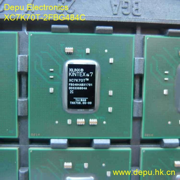 XC7K70T-2FBG484C