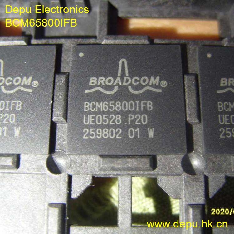 BCM65800IFB