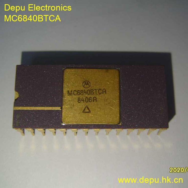MC6840BTCA