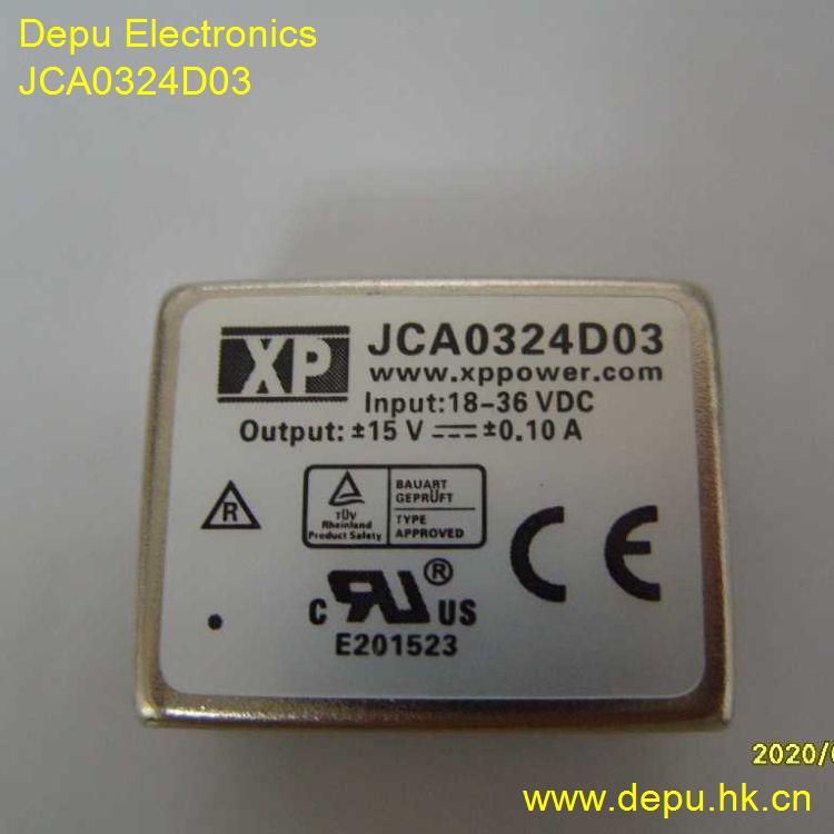 JCA0324D03