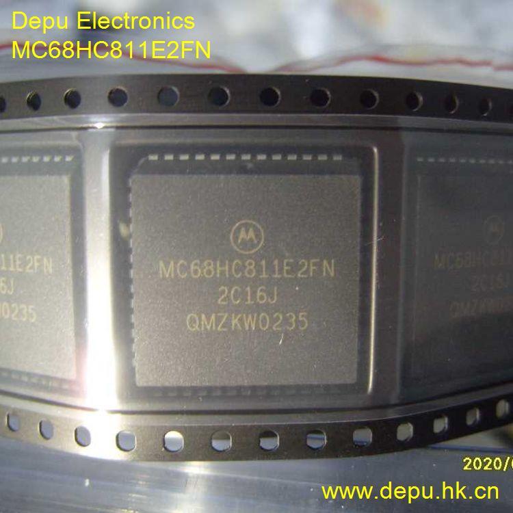 MC68HC811E2FN
