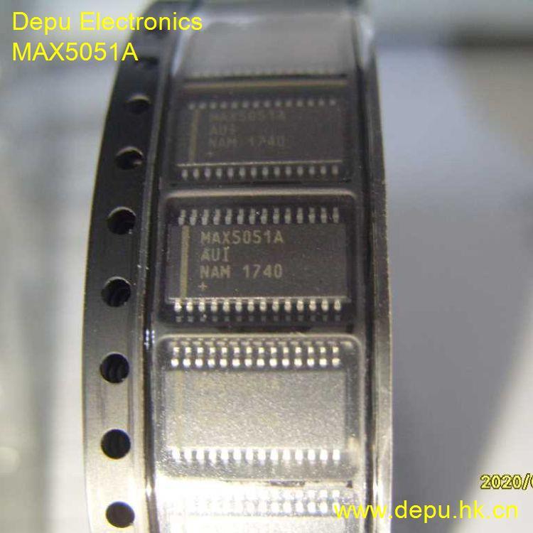MAX5051A