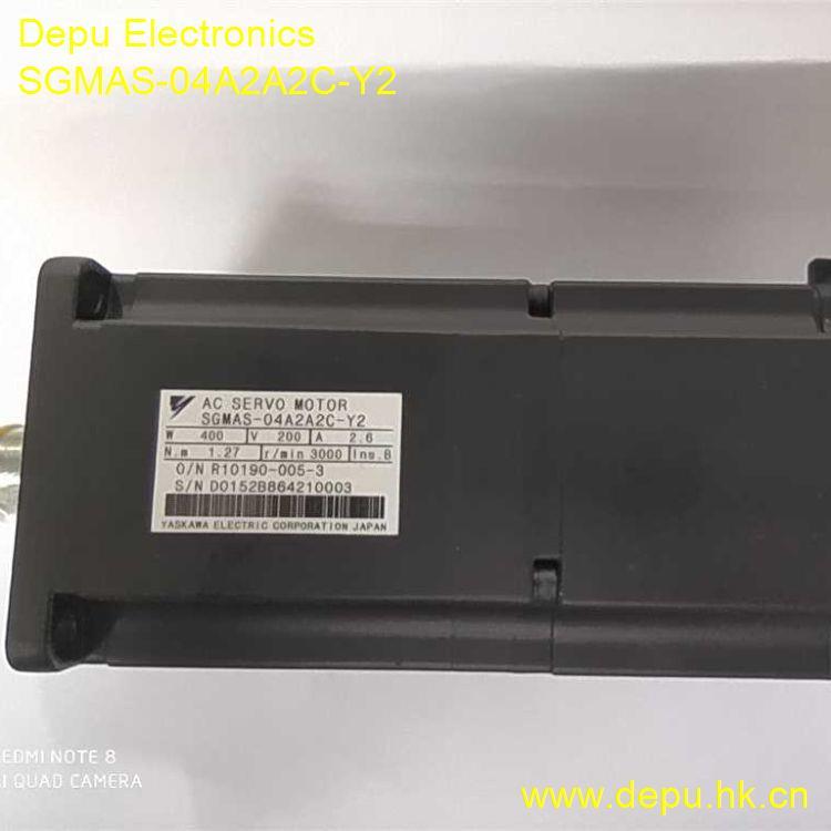 SGMAS-04A2A2C-Y2