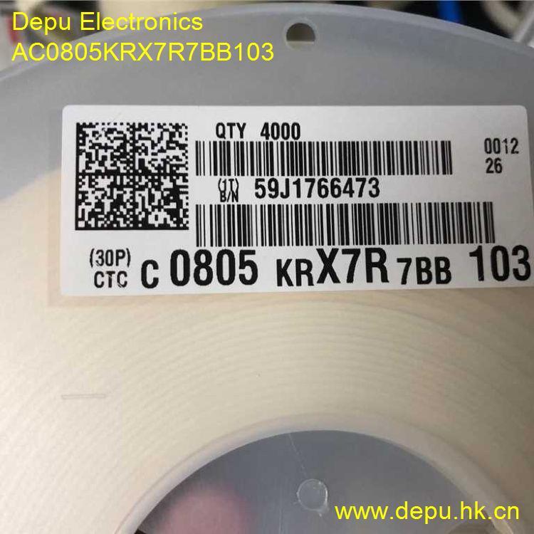AC0805KRX7R7BB103