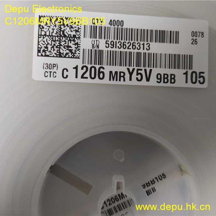 C1206MRY5V9BB105