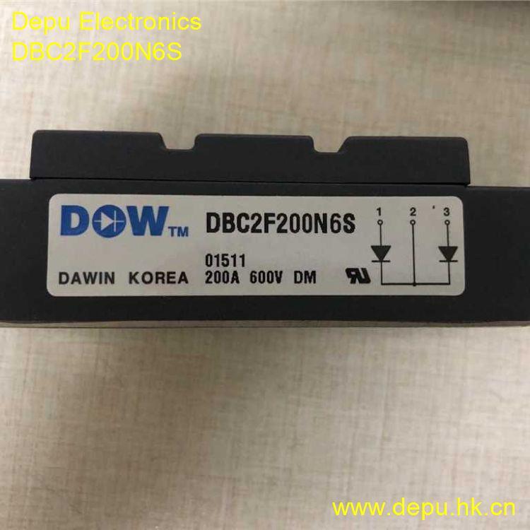 DBC2F200N6S