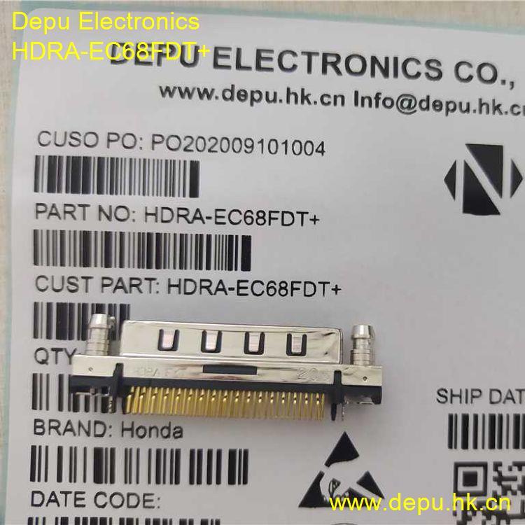 HDRA-EC68FDT+