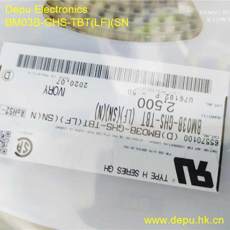 BM03B-GHS-TBT(LF)(SN