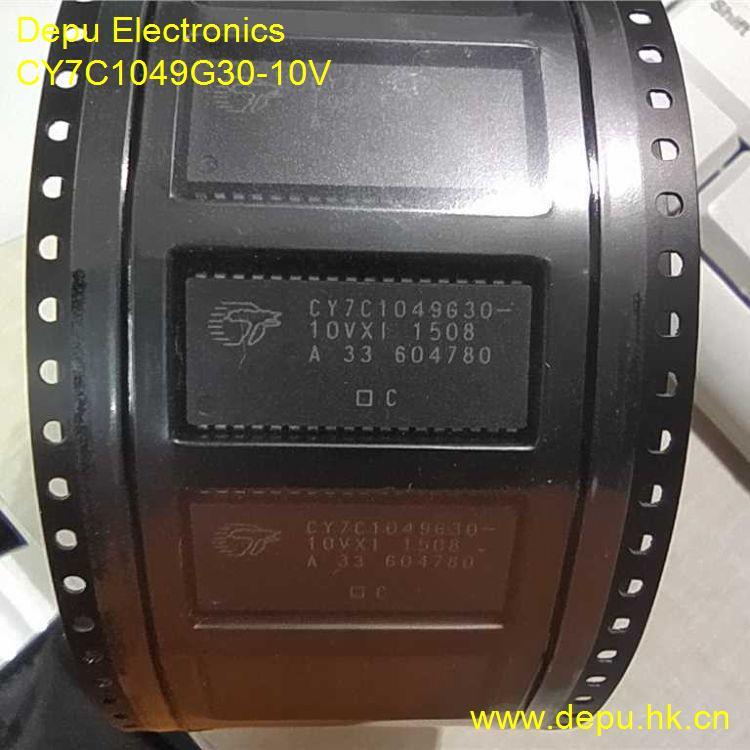 CY7C1049G30-10V