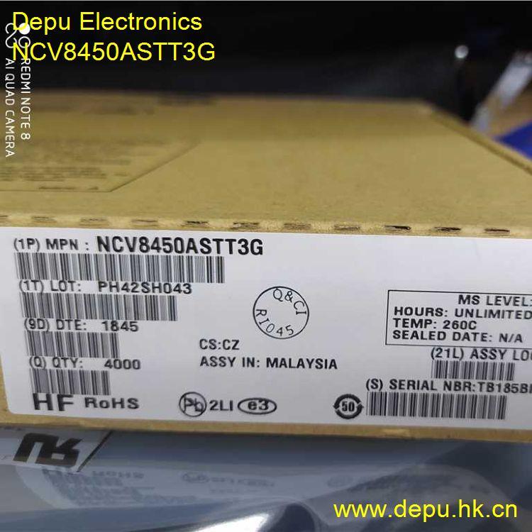 NCV8450ASTT3G