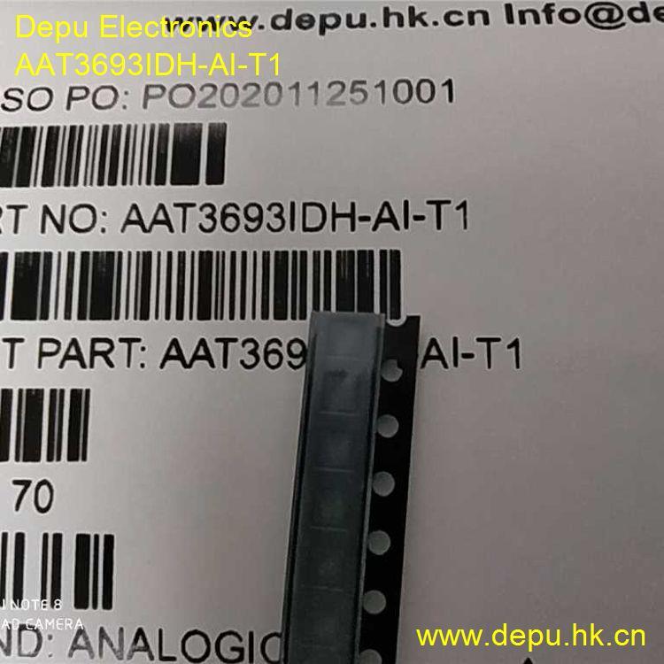 AAT3693IDH-AI-T1