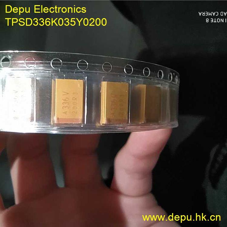 TPSD336K035Y0200