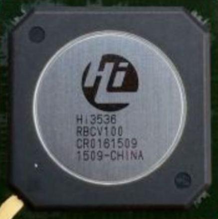 HI3536RV100